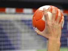 Zure nederlaag handballers Tachos