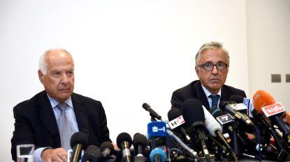 """Italiaanse wegbeheerder Autostrada: """"Half miljard voor compensatie brugramp Genua"""""""