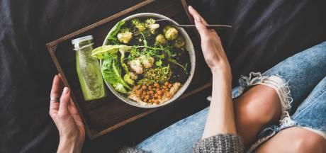 Les pois chiches, du café dans nos assiettes... Les 10 tendances food qui feront 2021