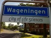 Zelden zo boos gemaakt om een boek over Wageningen