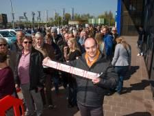 Laatste 2.000 Gentse tickets voor bekerfinale na half uur de deur uit
