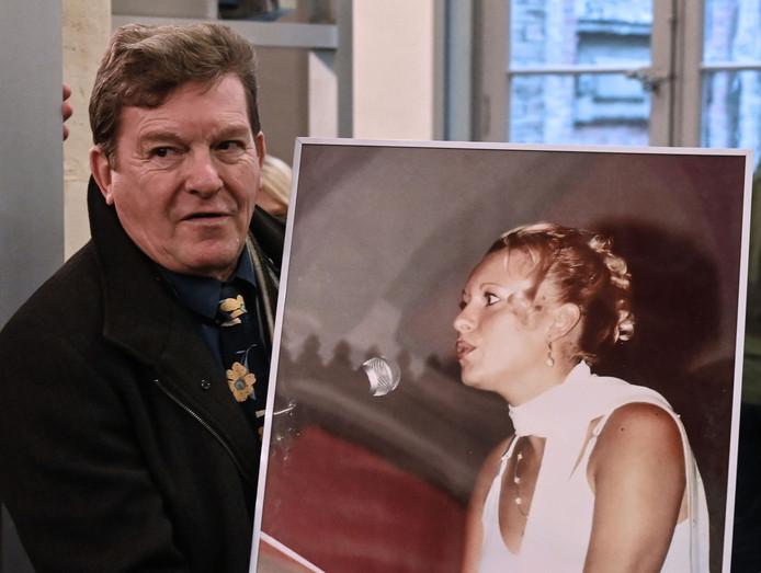 Jacky Kulik, le père d'Elodie Kulik.