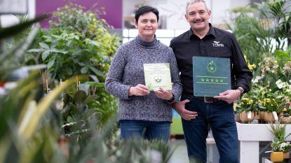 """Tuincentrum Thiels is Belgisch 'Tuincentrum van het jaar': """"Met dank aan ons personeel"""""""