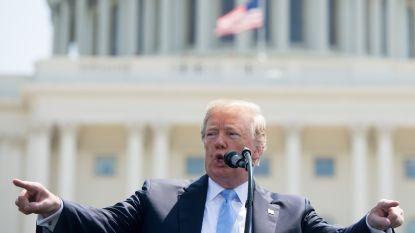 Helpt Trump Chinese smartphoneproducent ZTE voor eigen gewin?