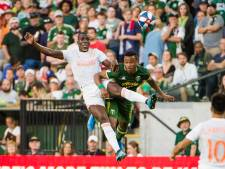 De Boer met Atlanta weer bovenaan in MLS