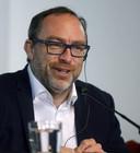 Oprichter Jimmy Wales werd niet heel rijk van Wikipedia
