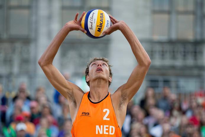 Wessel Keemink uit Schiedam komt Orion versterken.