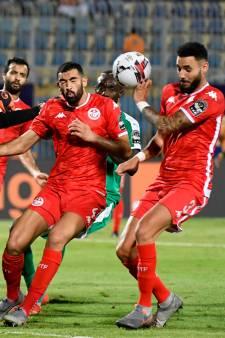 Blunder keeper Hassen kost Tunesië de finale