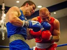 Müllenberg wint Eindhoven Box Cup door opgave De Nooijer