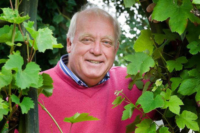 WG-coryfee Jan Lempsink is volgend jaar maart beschikbaar voor een nieuwe termijn in de Oldenzaalse gemeenteraad.