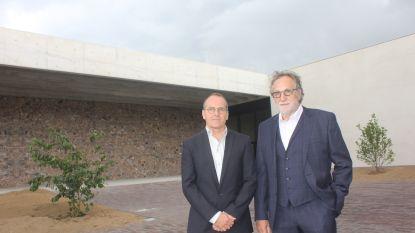 Directeur van Westlede, Kris Coenegrachts, gaat dag voor Allerheiligen met pensioen