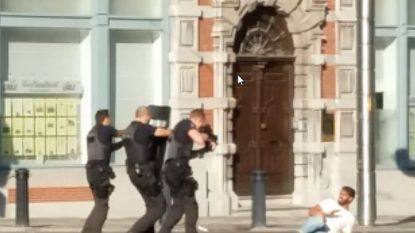 """Man die wapen op toeristen richtte en neergeschoten werd, vraagt strafvermindering: """"Psychose door cocaïne"""""""