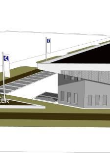 Bouwbedrijf Knipscheer vult het volgende gaatje op bedrijventerrein H2O in Hattemerbroek