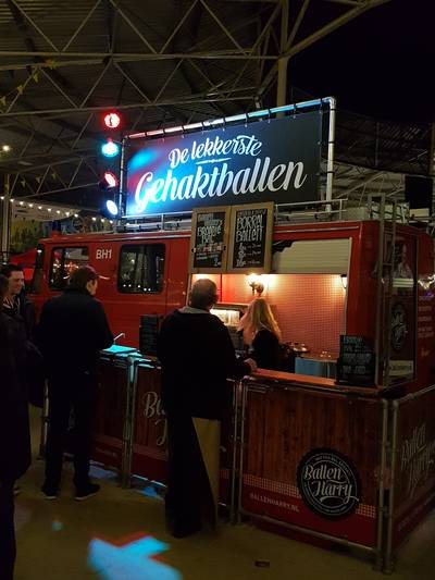 1600 m2 aan bier en foodtrucks in Breda: Hop On Hop Off beleeft succesvolle editie