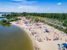 'Complexe' weg naar nieuw beheer stranden in Dronten