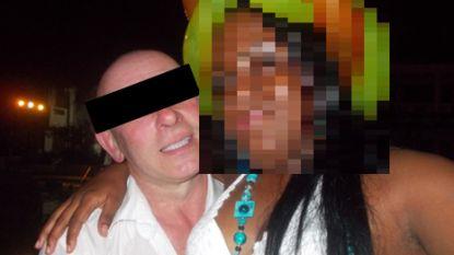 """'Pedoclown' draait ballonnen in Dominicaanse Republiek: vader van slachtoffers misnoegd, maar volgens zijn advocate """"doet hij voorlopig niets strafbaars"""""""