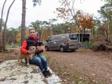 Een peperduur bodemonderzoek voor hondendrollen? Regels zijn regels, zegt Nuenen