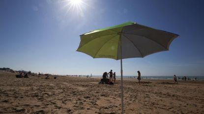 Dit weekend weer zomeren op Lo Plage: nog plekjes beschikbaar