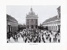 Ruim honderd jaar oude foto's brengen jongensinternaat Oudenbosch weer tot leven