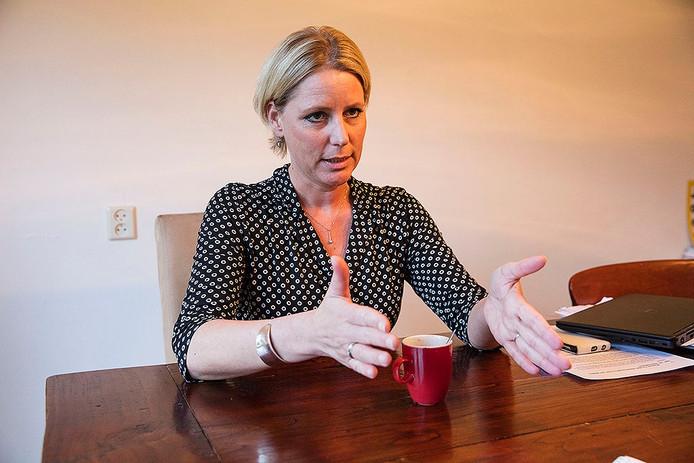 Rianne Letschert uit Helmond