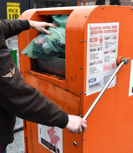 Raad Dongen akkoord met afvalplan