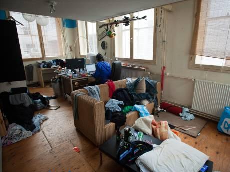 Delftse student betaalt flink meer voor kamertje, huurprijs stijgt zo'n 6 procent