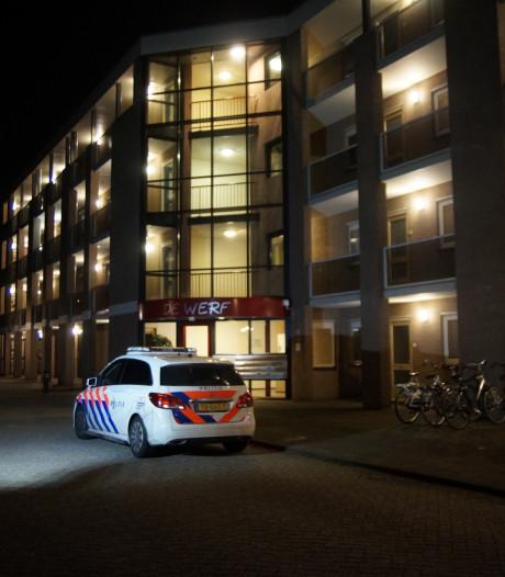 Melding overval op appartement in Drunen blijkt verzonnen door man onder invloed