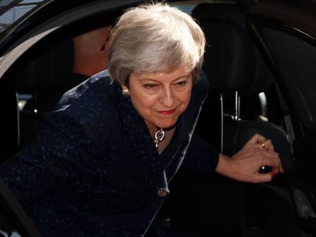 May moet opschieten, en dat laat de EU haar voelen ook
