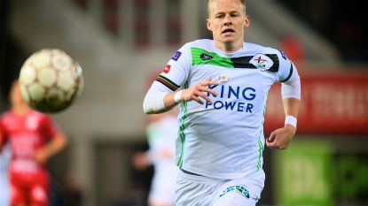 FT België: Storm voor vier jaar naar KV Mechelen - Ex-spits Club en Anderlecht gaat in Tweede Amateur voetballen