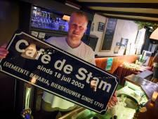 Gezichten van de horeca: De Stam in Gerwen is meer dan zomaar een bruin café