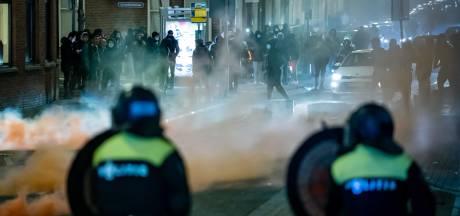 Deuxième nuit d'émeutes aux Pays-Bas après l'imposition d'un couvre-feu