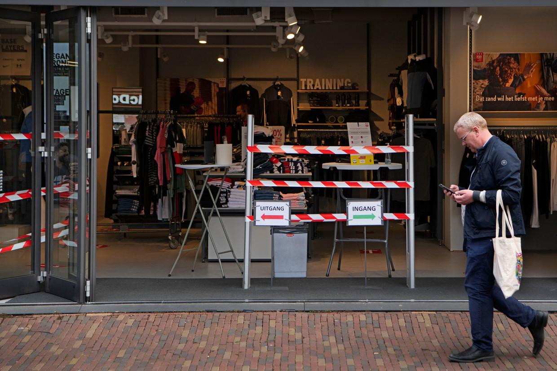 De Laat in Alkmaar.