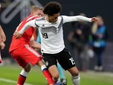 Vernieuwd Duitsland aast op eerherstel