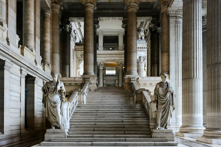 justitiepaleis Brussel