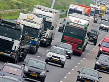 Derde zwarte zaterdag: drukte op de Europese wegen neemt toe