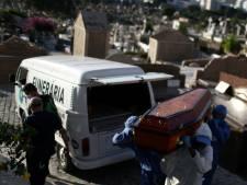 LIVE | Slachthuis Helmond tot 2 juni dicht na nieuwe besmettingen, recordaantal nieuwe gevallen Brazilië