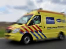 Fietsster twee keer achter elkaar aangereden in Rhenen