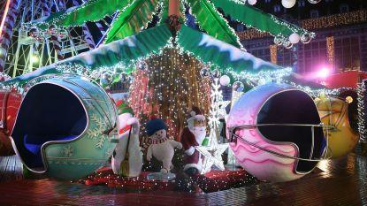 Kerstmarkt terug op vertrouwde pleinen