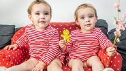 """Tweeling Louise en Juliette vanaf maandag in Tik Tak, ouders kijken er al naar uit: """"Uitzending kregen we vooraf niet te zien, het is dus superspannend"""""""