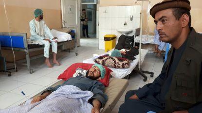 25 militieleden gedood bij aanval door taliban in Afghanistan
