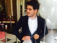 Twee klappen na lollige opmerking over broodje werden Lucas (25) fataal