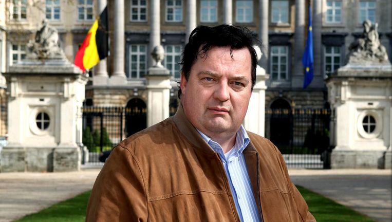 Professor Herman Matthijs (Archiefbeeld).