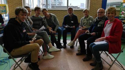Scholieren organiseren zelf klimaatnamiddag op Sint-Jozefschool