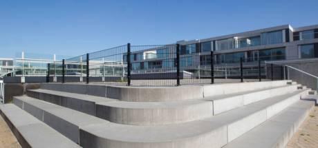 Slingertouw langer op noodlocatie in Eindhoven
