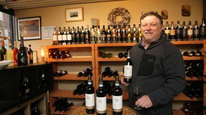 La Piccola Cantina stelt nieuwe rode wijn voor: na 'Il Bospoeper' is er nu 'Il Vagebond'