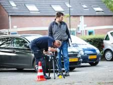 Schrik zit er goed in na schietpartij in Apeldoorn: 'Het was echt wild west hier'