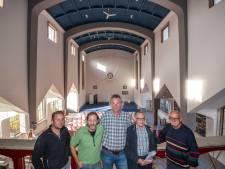 Protestantse gemeente De Brug heeft gloednieuwe kerk in bestaand gebouw