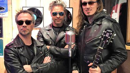 Nieuwe Depeche Mode tributeband heet... Depeche More