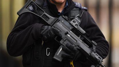 Noord-Ierland krijgt versterking van Engelse en Schotse politie mocht het tot harde brexit komen