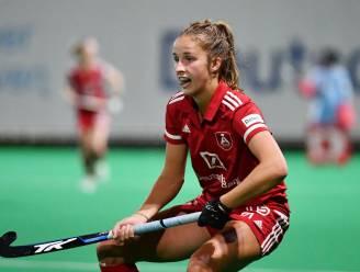 Lauranne Struijk en Antwerp staan voor zeven wedstrijden in drie weken